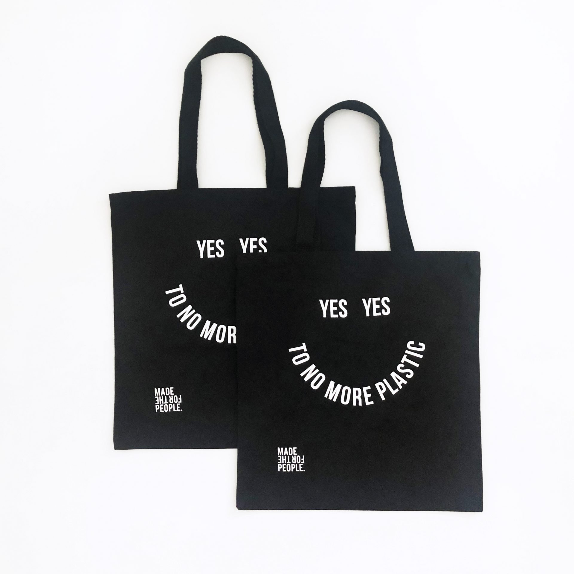 Made For The People - Tote Bag