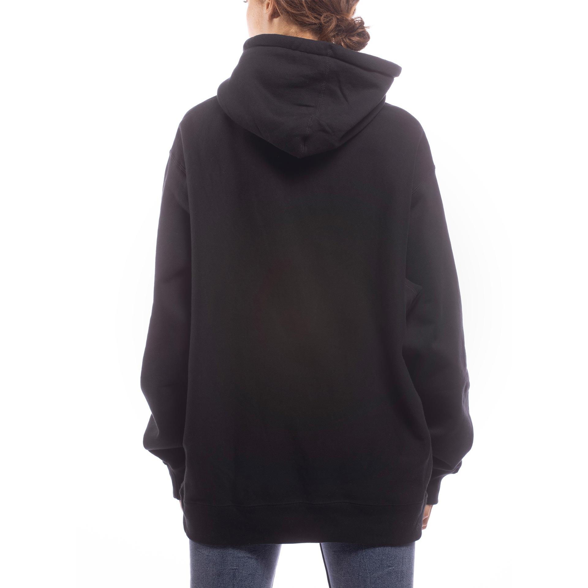 Premium Unisex Hoodie Black