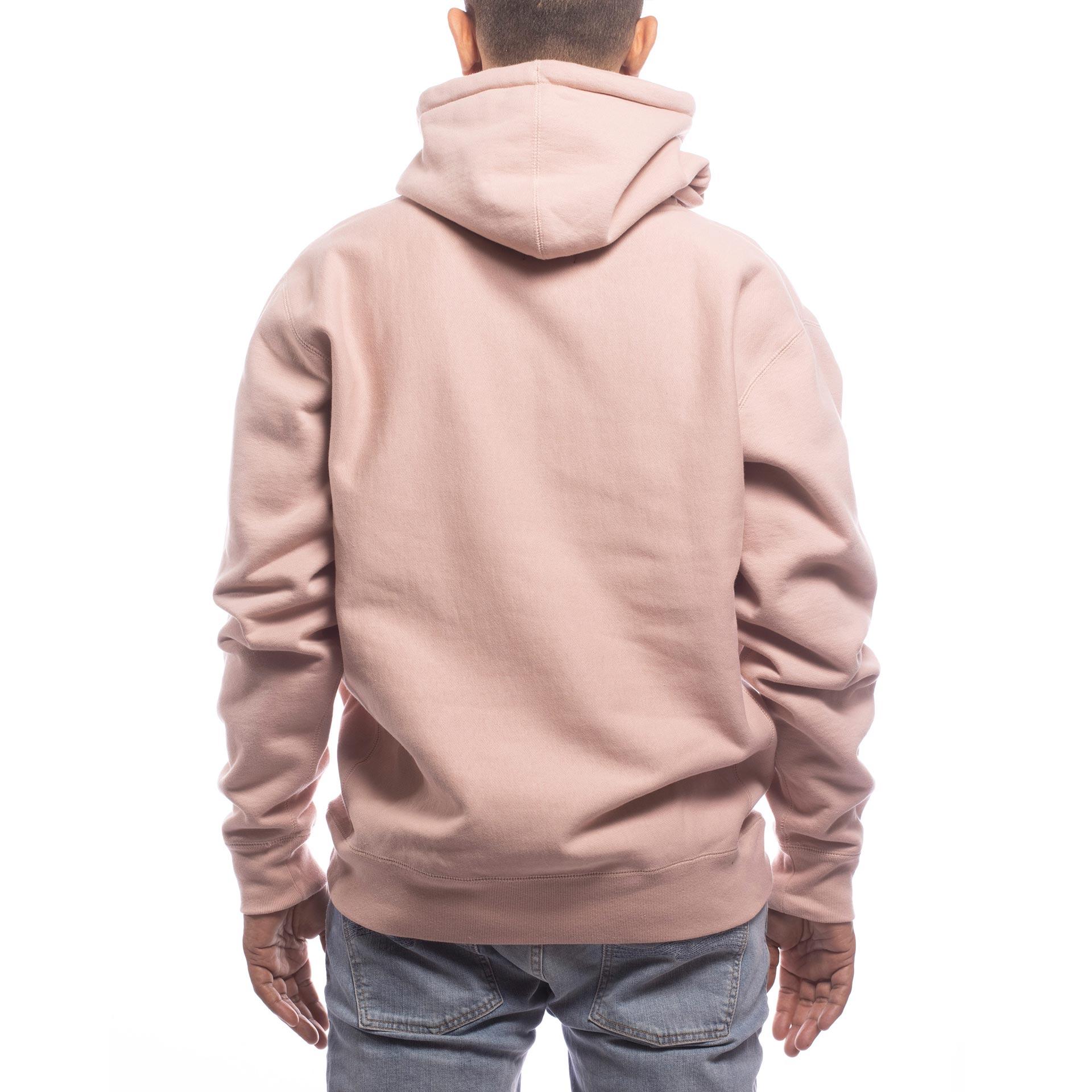Premium Unisex Hoodie - Blush