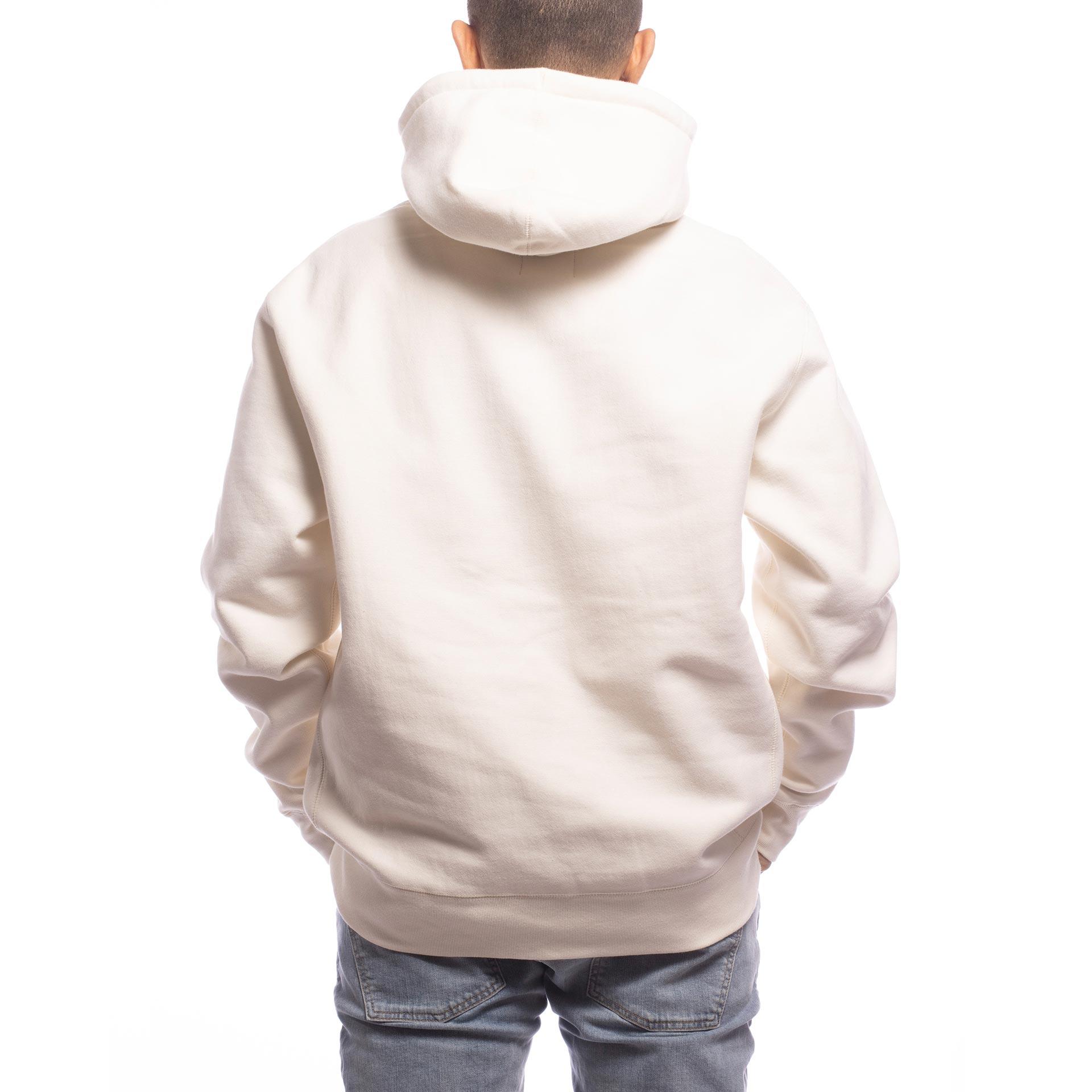 Premium Unisex Hoodie - Bone